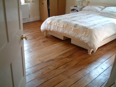 ATT Floor Sanding - Wooden floor sanding and finishing specialist in ...